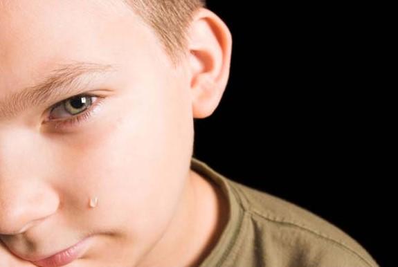 cara Mengatasi Anak Menangis