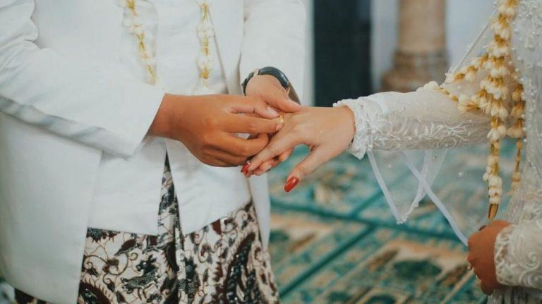 tips menikah hemat biaya